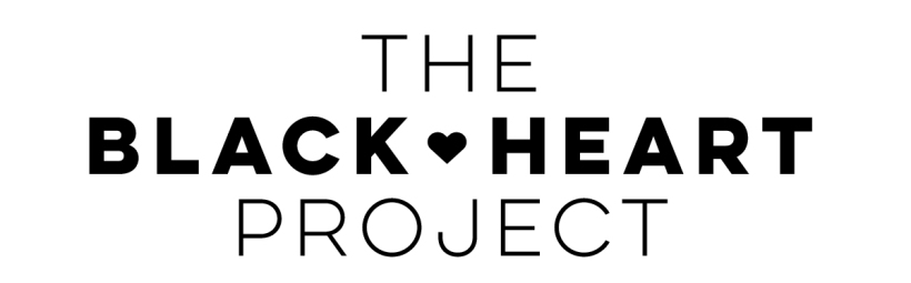 the black heart project